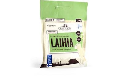 Dagsmark Laihia kevyempi täysravinto koirille 1,5kg