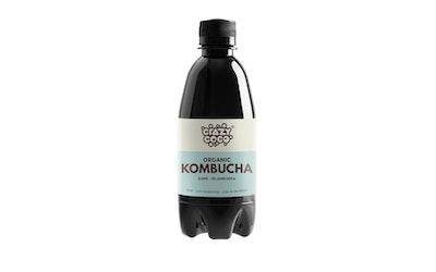Crazy Coco Kombucha seljankukka 0,33l luomu
