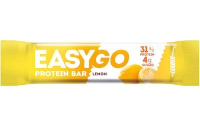 Leader Easy Go bar 32g lemon cheesecake