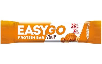 Leader Easy Go bar 32g peanut butter