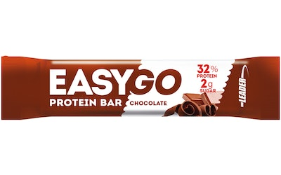 Leader Easy Go bar 32g chocolate
