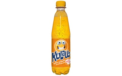 Kulaus juoma appelsiini-mandariini 0,5l