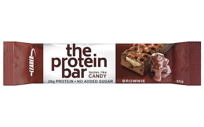 Leader The ProteinBar 55g brownie