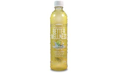 Better Wellness Lemon-Lime 0,5l