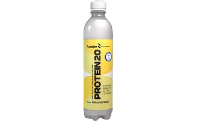 Leader Protein20 juoma 500ml Grapefruit