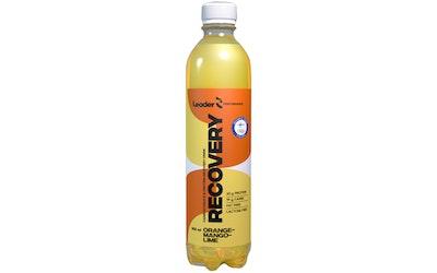 Leader Recovery 500ml Orange-Mango-Lime