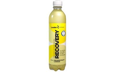 Leader Recovery 500ml Grapefruit-Lemon