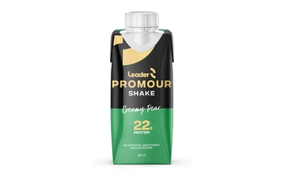 Promour Protein shake Creamy pear 250ml