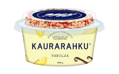 MÖ Kaurarahku & granola 180g vanilja