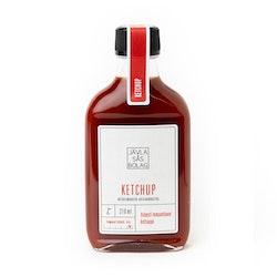 Jävla Sås Bolag Ketchup 210ml