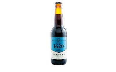 Kahakka Anno 1620 Tar Porter 5,5% 0,33l