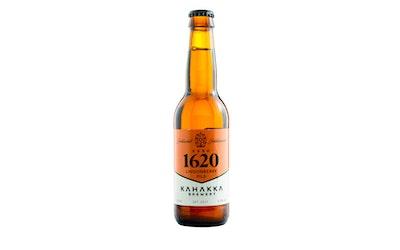 Kahakka Anno 1620 Lingonberry Pils 5,2% 0,33l