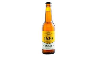 Kahakka Anno 1620 Sea Buckthorn Wheat 4,0% 0,33l