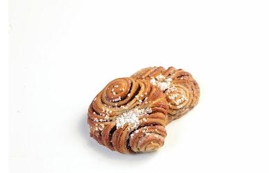 Kartanon leipä Korvapuusti 150g