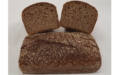Kartanon leipä ruislimppu