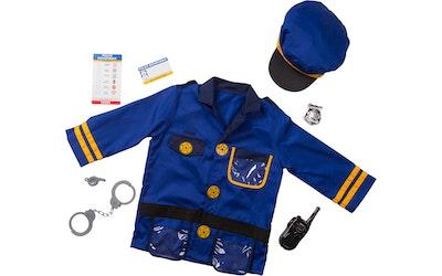 Poliisi, rooliasu