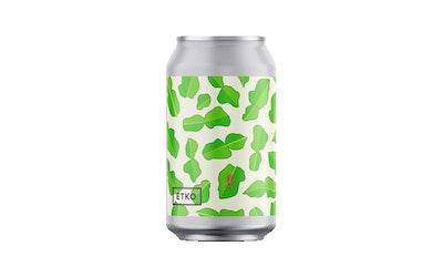 ETKO Brewing Grasshopper Pale Ale 5,5% 0,33l