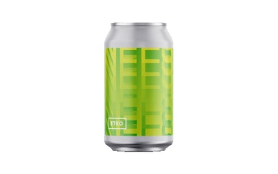 ETKO Brewing Full Nelson Kölsch-Style Ale 4,8% 0,33l