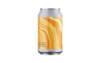 ETKO Brewing Passion Fruit Twist Sour Ale 5,0% 0,33l