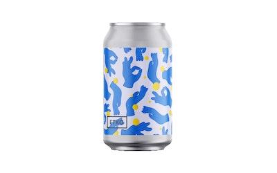 ETKO Brewing Wrist-O Hazy Rye Pale Ale 5,5% 0,33l