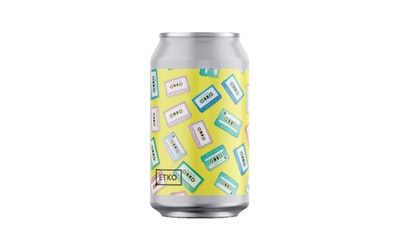 ETKO Brewing Mix & Match Vol2 Neipa 5,5% 0,33l