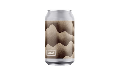 ETKO Night Shift Milk Stout 5,0% 0,33l
