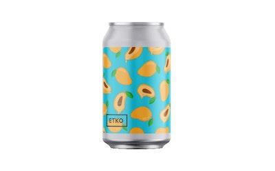 ETKO Hyph Mango Pale Ale 5,5% 0,33l