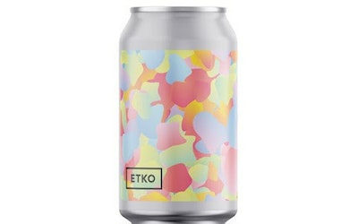ETKO Pillow Talk Oatmeal Ipa 5,5% 0,33l