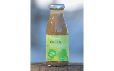 Oregana smoothie 250ml green