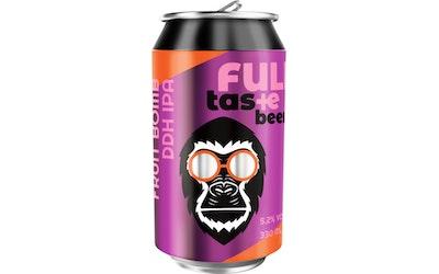 FullTasteBeer Fruit Bomb DDH IPA 5,2% 0,33L