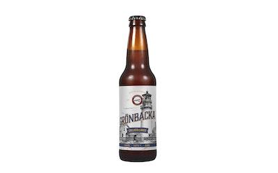 Grönbacka Callista Lager 4,8 % 0,33L