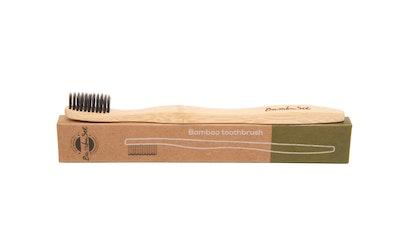 BambuSet bambuhammasharja soft