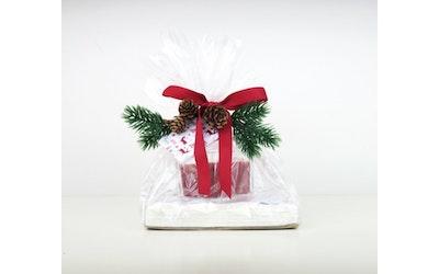 Candle Haven sydänkynttilä lahjapakkaus