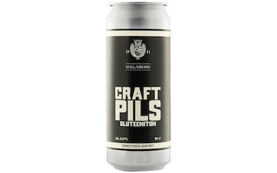 Mallaskoski Craft Pils 5% 0,5l