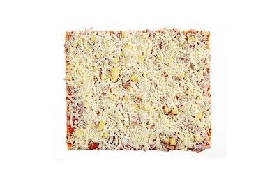Apetit Kinkku-ananaspizza 1/2GN (10X600g) 6kg pakaste