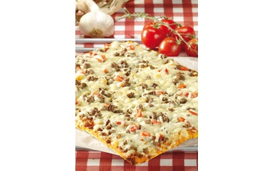Apetit Jauhelihapizza 1/2GN (10X600g) 6kg pakaste