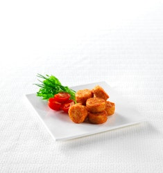 Apetit Porkkananappi kypsä (n. 335x12g) 4kg pakaste
