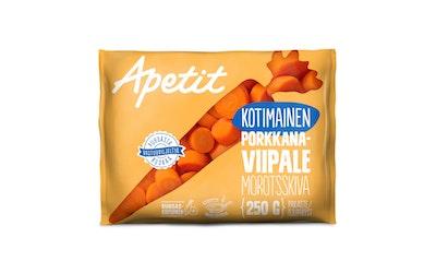 Apetit Kotimainen Porkkanaviipale 250 g