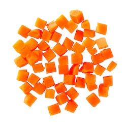 Apetit Kotimaiset porkkanakuutiot 2,5kg pakaste