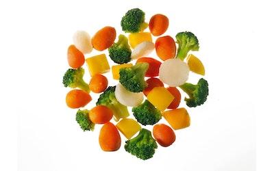 Apetit Exotic kasvissekoitus 1,5kg pakaste