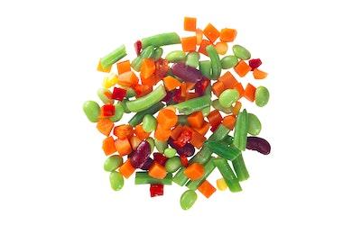 Apetit Vegemix kasvis-papusekoitus 1,5kg pakaste