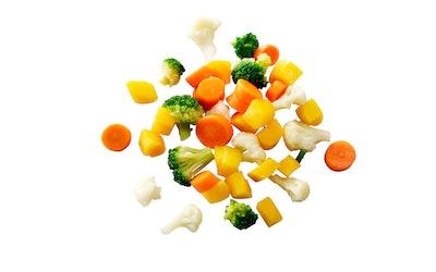 Apetit Sadonkorjuukasvikset kasvissekoitus 1,5kg pakaste