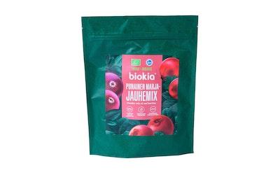 Biokia 150g Luomu punainen marjajauhe