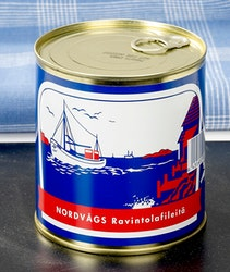 Nordvågs ravintolafilee 850/500g