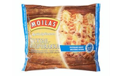 Moilas Cocktail-riisipiirakka 15 kpl paistovalmis pakaste