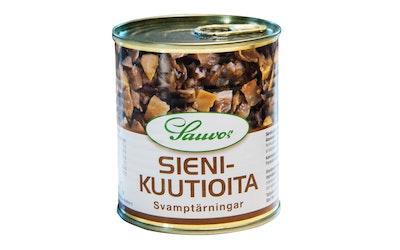 Sauvon Sienikuutioita 315/160 g