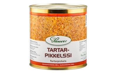 Sauvon Tartar pikkelssi 3000/2000g
