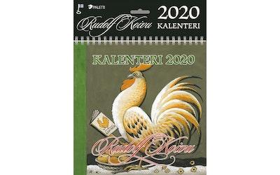 Kalenteri 2020 Koivu H30