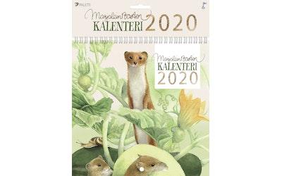 Kalenteri 2020 Bastin H30