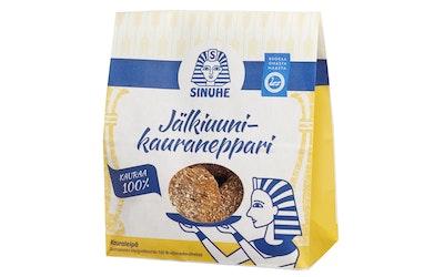 Sinuhe Jälkiuuni kauraneppari 9/295g